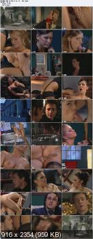 Рабыня одной ночи / Decadent Love (Napoli decadente / Esclave d'une nuit) [2003] DVDRip