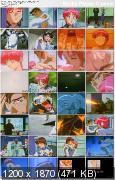 Tокийская Частная Полиция (без цензуры) / Tokio Private Police (1997/RUS/JAP/18+) DVDRip