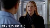 За гранью / Fringe [1 сезон] (2008) DVDRip