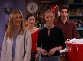 Друзья / Friends [1-10 сезоны] (1994-2004) DVDRip от xutor