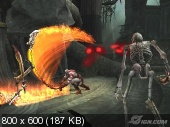 God of War Collection Volume 2 Classic HD (2011) [FULL][ENG+RUS][L] (3.55)