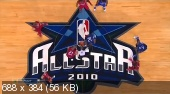NBA. All-Star Game 2010 / ���. ���� ���� ����� 2010 [14.02.2010, ���������, ���+, h264, TVRip]