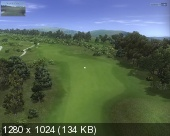CustomPlay Golf 2010 (Multi6+RUS)
