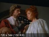 Пираты Карибского Моря: Хвост Дьявола Caraibi (Ламберто Бава) / 1999 г., Приключения, DVDRip