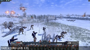 Napoleon: Total War & Пиренейская Кампания (2010/RUS/Repack)