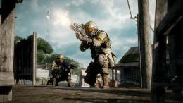 Battlefield Bad Company 2 (2010/ENG/XBOX360)