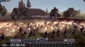 Napoleon: Total War (2010/RUS/Repack- 4.33)