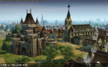Anno 1404: Venice (2010/ENG)