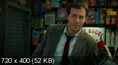 Да, нет, наверное / Definitely, Maybe (2008) HDTVRip [1.46 GB]