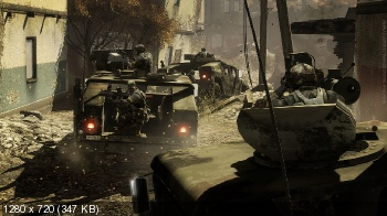 Battlefield: Bad Company 2 (2010/RUS/Repack by Ultra)