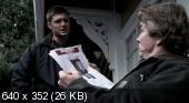 Сверхъестественное / Supernatural (1 сезон/DVDRip) 22 серии.