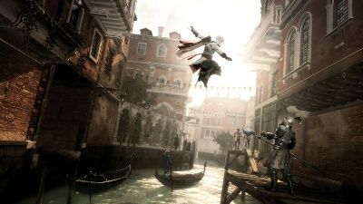 Assassin's Creed 2 (2010/RUS/Akella/Repack)