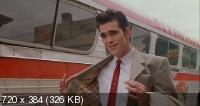 Чикаго Блюз / The Big Town (1987) DVDRip