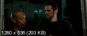 Инкассатор  (2009) 720p BDRip