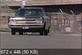 Каратель (Палач) / The Punisher (1989) DVDRip [1.34 Gb]