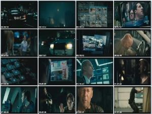 Крепкий орешек 4  / Live Free or Die Hard 4.0  (2007) AVI