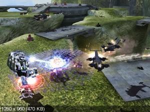 Supreme Commander 2 (2010/RUS/ENG/Repack)