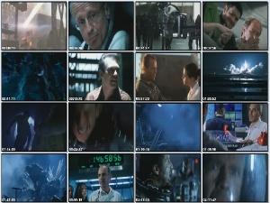 Армргедон / Armageddon (1998) AVI