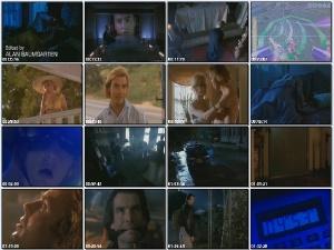 Газонокосильщик (Косильщик лужаек)  / The Lawnmower Man (1992) AVI
