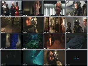 И грянул гром / A Sound of Thunder (2005) AVI