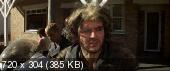 Безумный макс / Mad Max (1979 г., фантастика, HDTVRip)