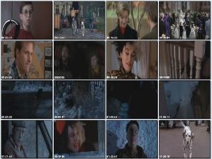 101 Далматин / 101 Dalmatians  (1996) AVI