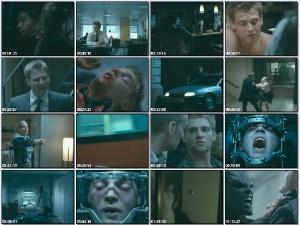Смерти Яна Стоуна  / The Deaths of Ian Stone  (2007) AVI
