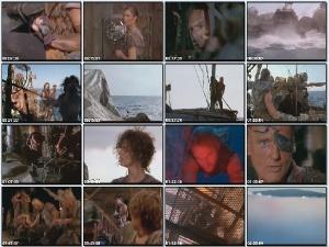 ������ ��� / Waterworld (1995) AVI