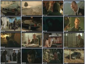 Перевозччик / The Transporter (2002) AVI
