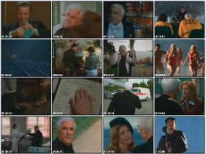 ��� ���� ��������� / Wrongfully Accused (1998) AVI