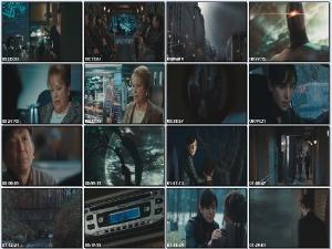����, ����� ����� ������������ / The Day the Earth Stood Still (2008) AVI