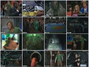 Скуби Ду 2: Монстры на свободе / Scooby Doo 2: Monsters Unleashed (2004) AVI
