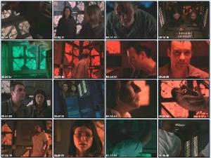 Куб / Cube (1997) AVI