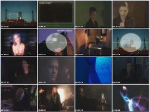 Машина Пандоры / Pandora Machine (2004) AVI