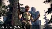 Dragon Age: Origins: Awakening (Все ролики)[HD]