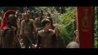 Перси Джексон и похититель молний / Percy Jackson & the Olympians: The Lightning Thief (2010) DVD9