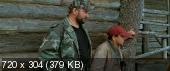 Побег (Егор Кончаловский) [2005 г., боевик, DVDRip]
