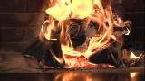 Уютный огонь & Синие глубины / Cosy Fire & Deep Blue (2008) Blu-ray