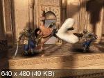 Prince of Persia / Принц Персии: Коллекционное издание 3в1 (2006/RUS/Акелла)