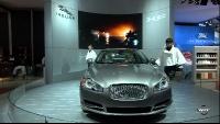 Токийский автосалон / Tokyo Motor Show (2007) HDTV 1080i