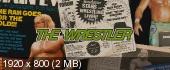 Рестлер / The Wrestler (2008) BDRip 1080p