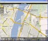 Навител 3.2.6.3594 для ПК + карта России 2010 + Эмулятор Windows Mobile
