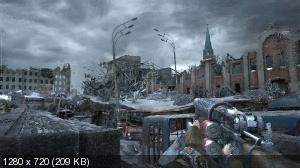 Метро 2033 / Metro 2033 (2010/RUS/MULTI11)