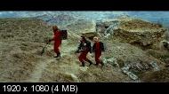Обитаемый остров: Фильм первый (Федор Бондарчук) (2008) Blu-ray 1080p