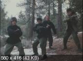 Огненное кольцо 3: Удар льва  (1995) DVDRip