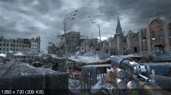 Метро 2033 / Metro 2033 (2010/RUS)