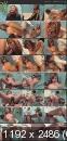 Наигранный секс в ванной [Домашнее, CamRip]