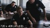 Южная Территория (Саутленд) / Southland (2 сезон) (2010/HDTVRip)