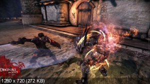 Dragon Age: Origins - Awakening (2010/ENG/MULTI8/Add-on)