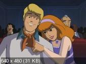 Скуби-Ду: Абракадабра-Ду / Scooby-Doo! Abracadabra-Doo (2010/DVDRip)